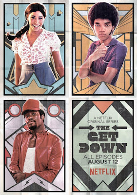 The Get Down – Season 1 (Parte1 Completa) [2016] [NTSC/DVDR-Custom HD] Ingles, Español Latino