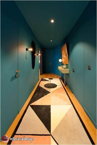 Decorative Gypsum Board Corridors 6