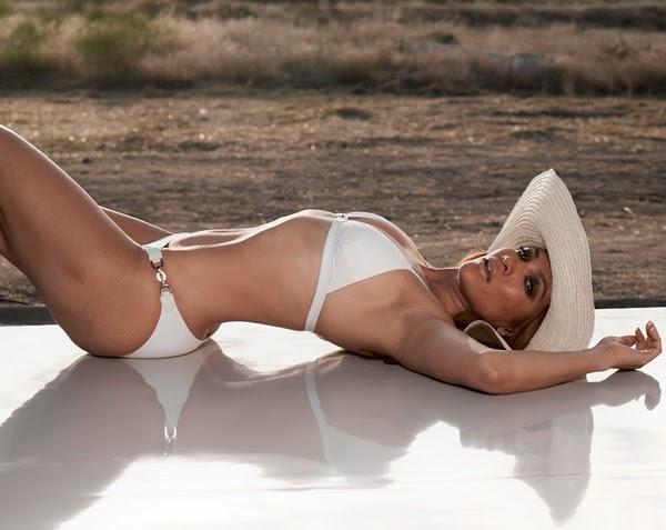 Hollywood Visage: Jennifer Lopez