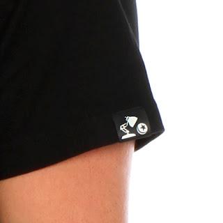 Disney Pixar Luxo Jr. Concept Art Men's Tee shirt Uniqlo