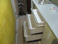 Desain Dapur Set Untuk Kantor furniture semarang