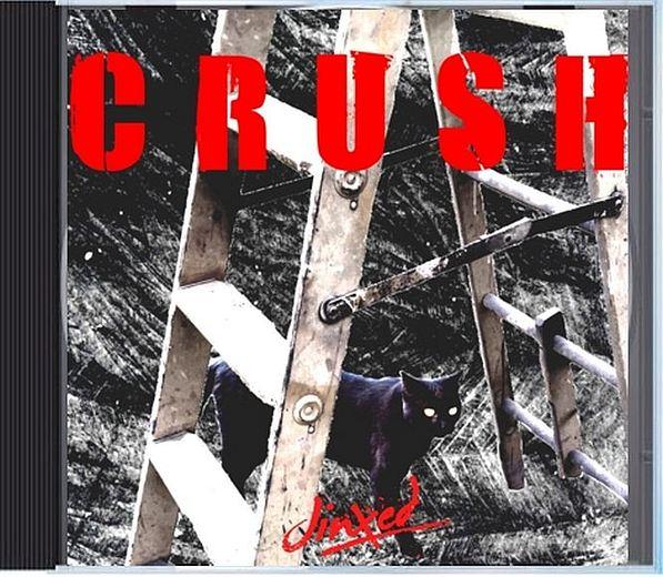 CRUSH - Jinxed (2017) full