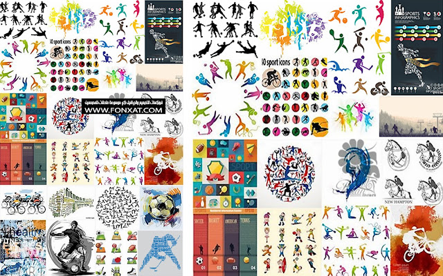 Background download vector images and design elements Sports