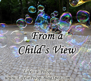 child's view life's a polyp