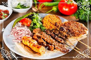 harman etli ekmek ısparta iftar menü ramazan 2019