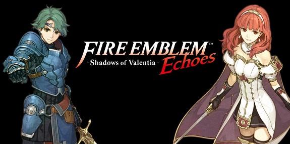 Nintendo comparte tres nuevos vídeos de Fire Emblem Echoes