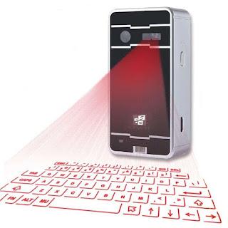 stwie laser keyboard