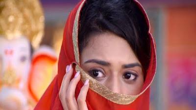 Naamkaran: Neela & Shweta's Major Move , Juhi exposed