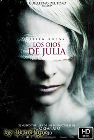 Los Ojos De Julia [1080p] [Castellano] [MEGA]