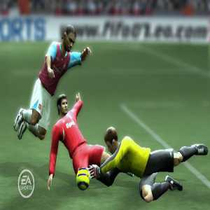 Download Fifa 07 Highly Compressed
