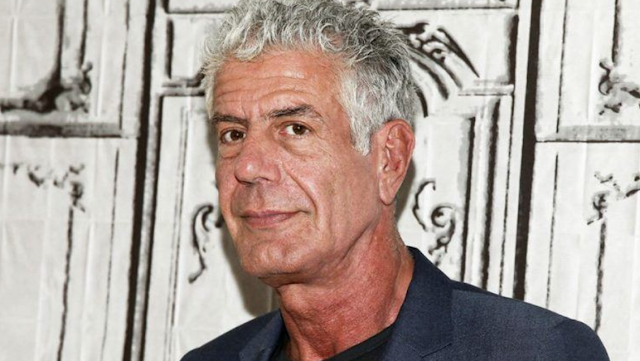 Some of Us Will Remember Anthony Bourdain Differently