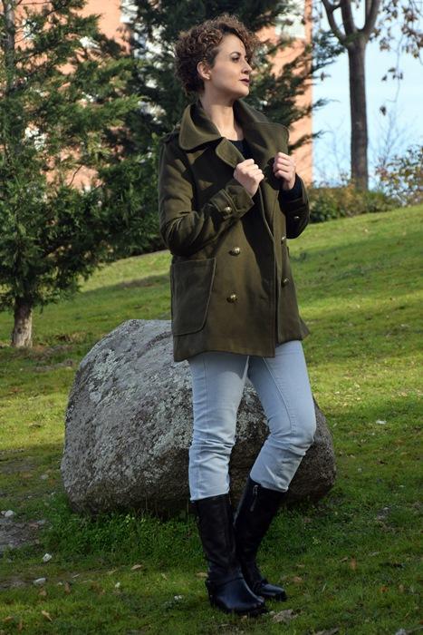 Outfit-abrigo-verde-militar-shein-4
