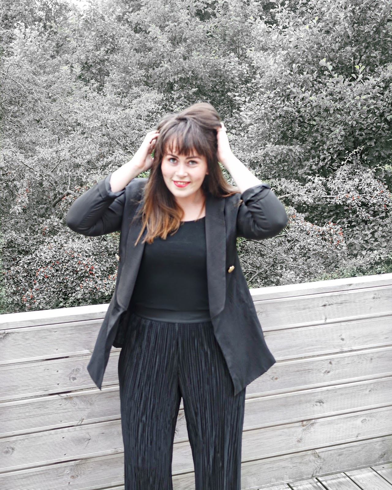 check out a blog post on body confidence & primark styling