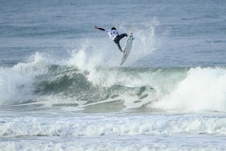 22 Jeremy Flores rip curl pro portugal foto WSL Kelly Cestari