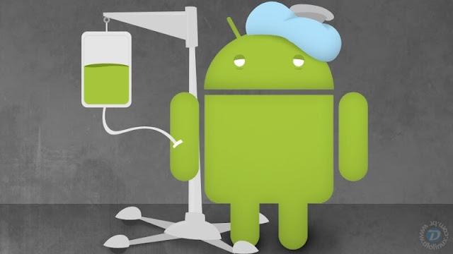 Android vírus Loapi