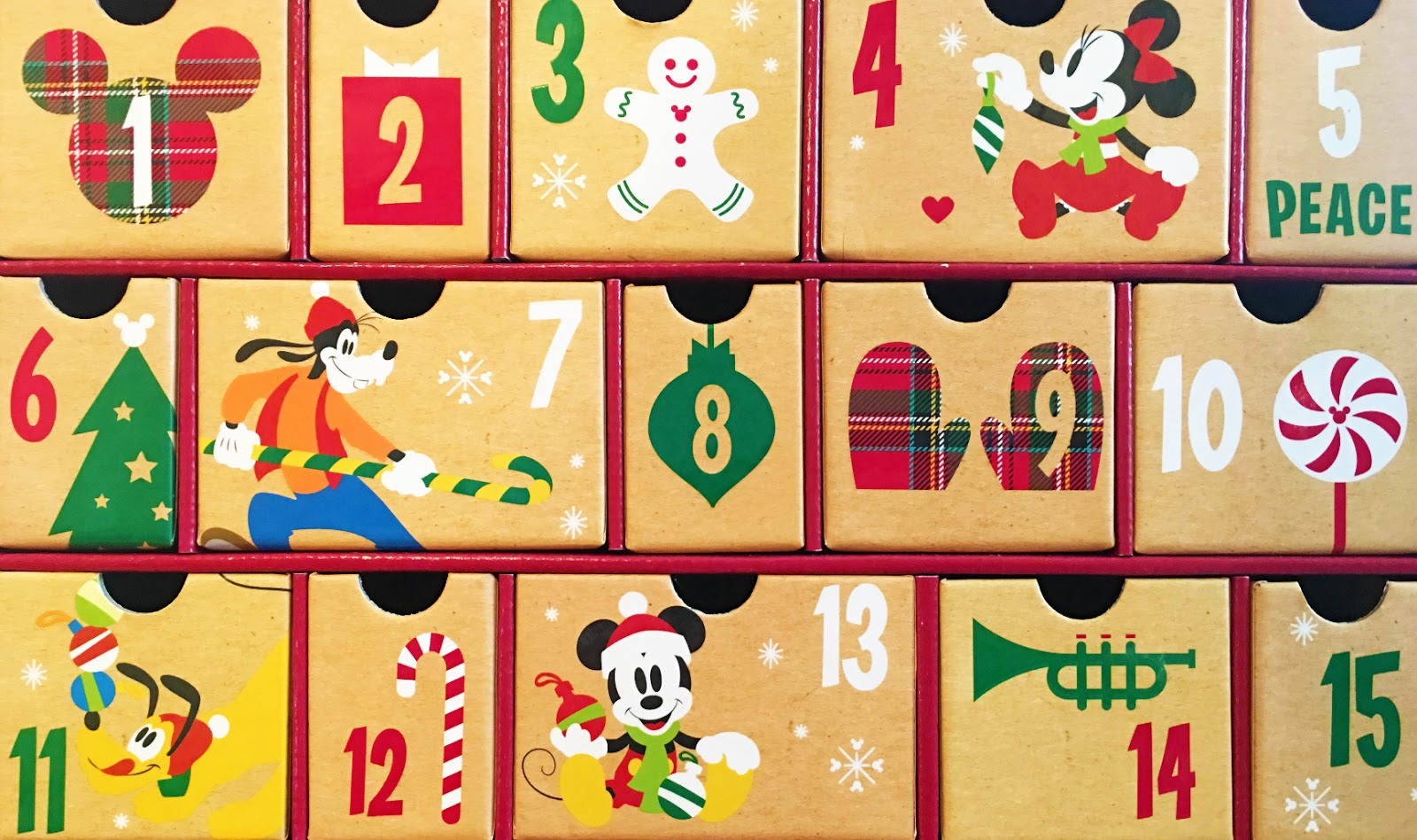 DISNEY STORE UK / CHRISTMAS GIFT GUIDE - Disney In Particular