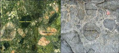 batuan tertua di indonesia kerakal granit