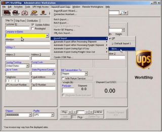 Ups worldship 2013 download.