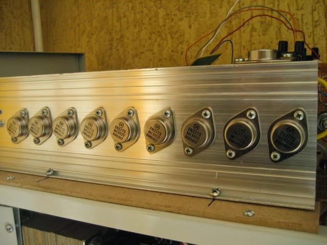 Inverter 5000 Watt Pwm Circuit Schematic Electronics