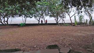 Jungkat Resort Tempat Bersantai dan Spot foto 12