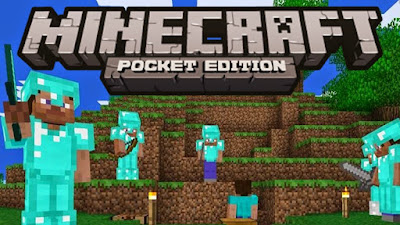 Download Minecraft Pocket Edition MOD+APK V1.0.6.52 (Unlimited Money) Gratis Terbaru 2017 - game ...