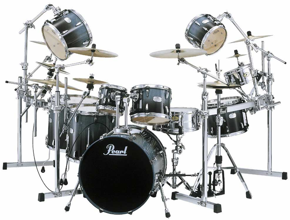 Drums Experience