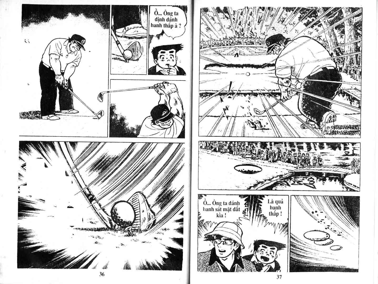 Ashita Tenki ni Naare chapter 42 trang 17
