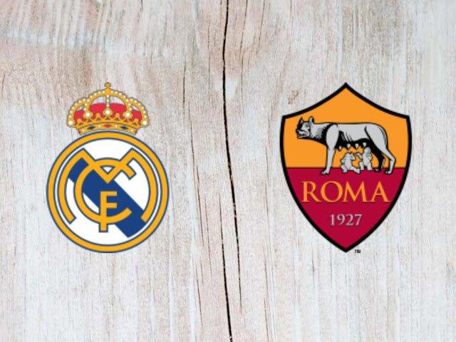 مباراة ريال مدريد ورومار اليوم بتاريخ 27-11-2018 دوري أبطال اوروبا