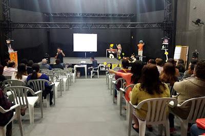 """Evento """"18 de Maio"""" busca fortalecer e integrar serviços para combater violência contra crianças e adolescentes"""