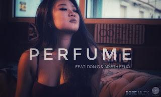 """Perfume"" de Monsta"