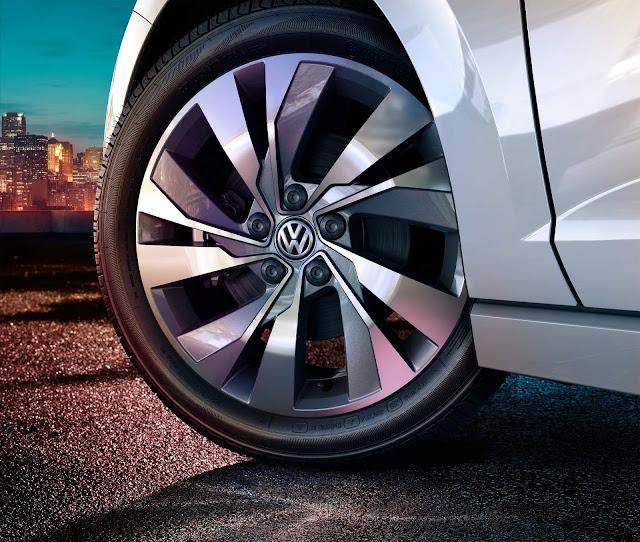 Novo VW Polo 2019 Beats - Brasil