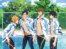 Anime Free! Dapatkan Serial TV Terbarunya!!