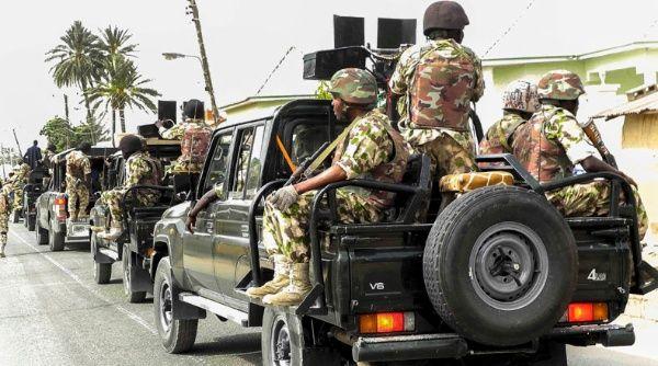 Ejército nigeriano se apropió de campamento de Boko Haram