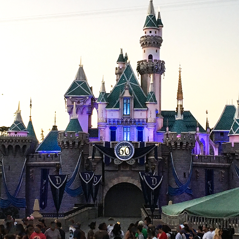 Disneyland, California, travelphotos,