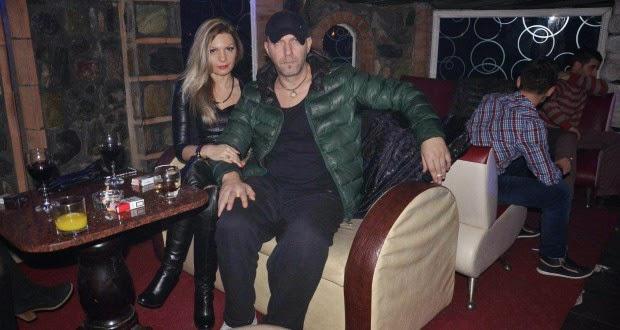 Albaner Mafia