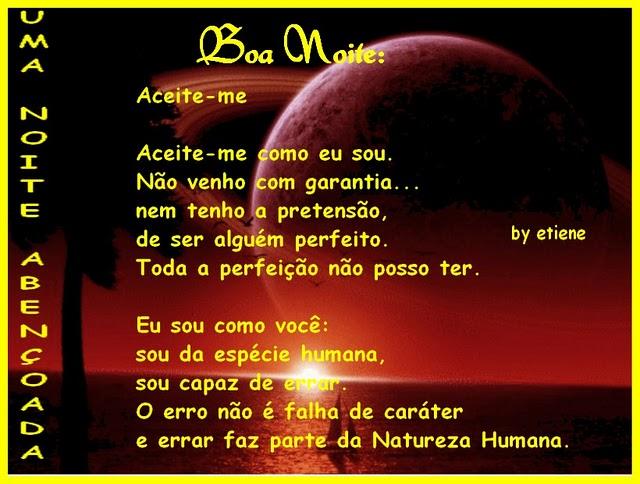 Frases Amigas De Boa Noite Para Facebook