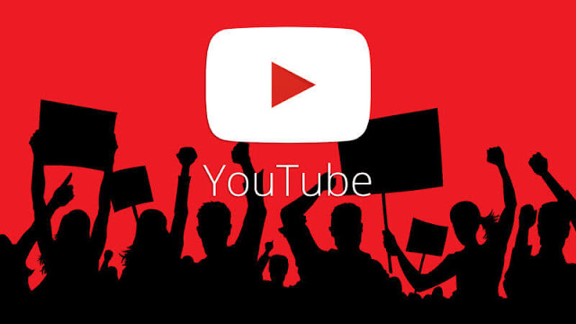 CEO YouTube Mengatakan Akan Terus Mengatasi Masalah Monetisasi,Yang Mengakui Rewind 2018