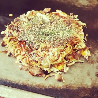 広島のお好み焼きの種類