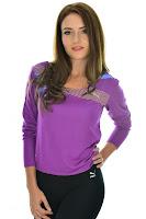 Bluze de firma pentru femei colectie 2014