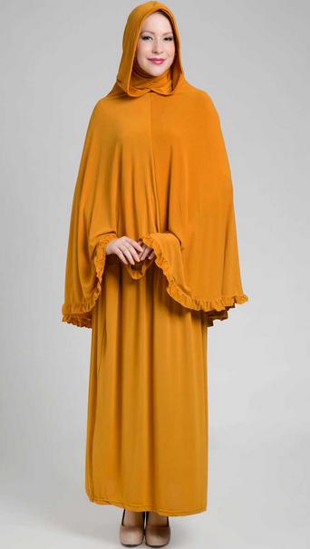 Trend Model Baju Hijab Muslim Wanita Modern