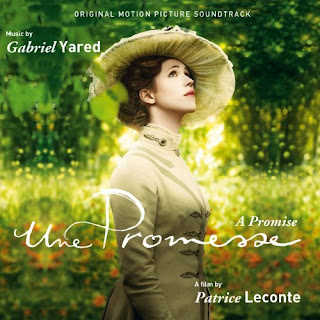 A Promise Song - A Promise Music - A Promise Soundtrack - A Promise Score