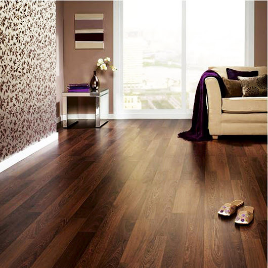 Wood Floors Decorating