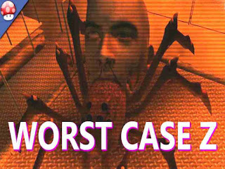 Worst Case Z Game Free Download