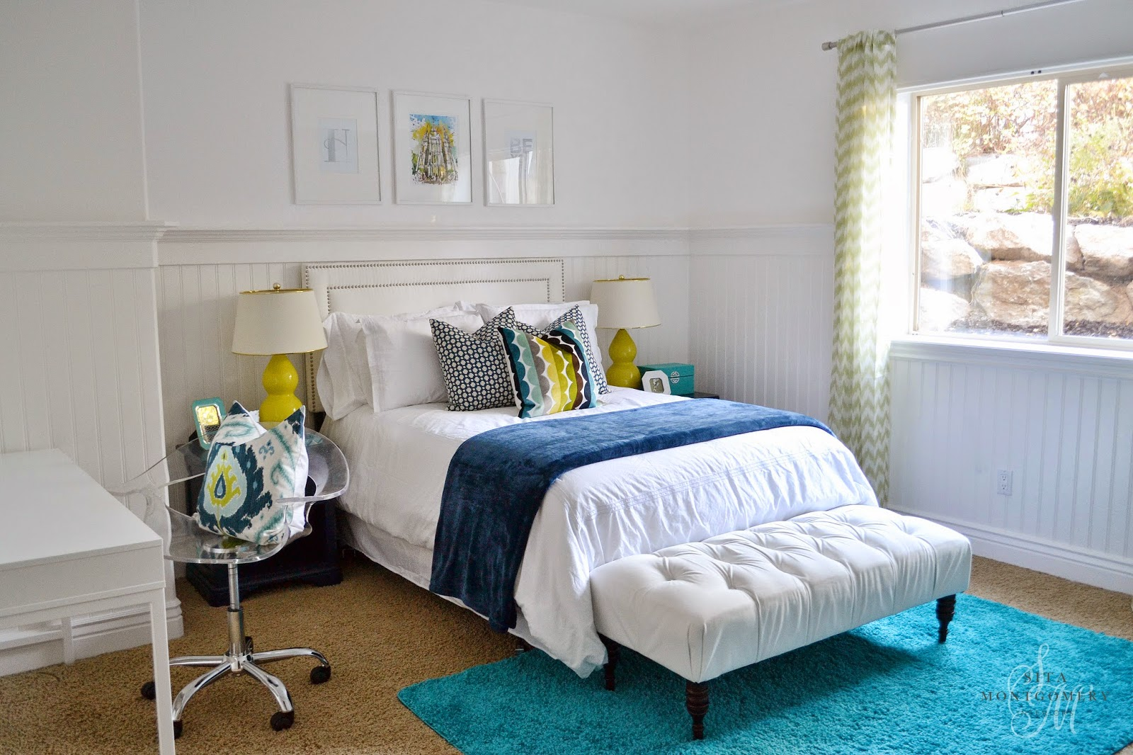 Sita Montgomery Interiors Local Client Project Reveal