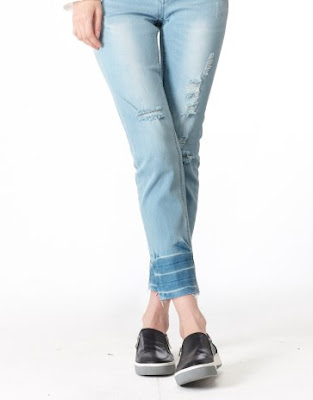 Giordano Denim Pants