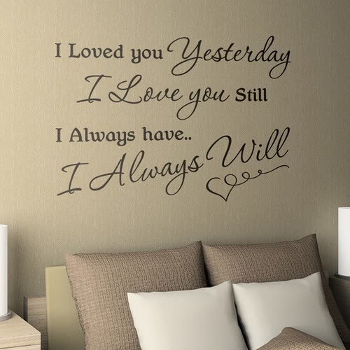 Romantic Love Quotes - HD