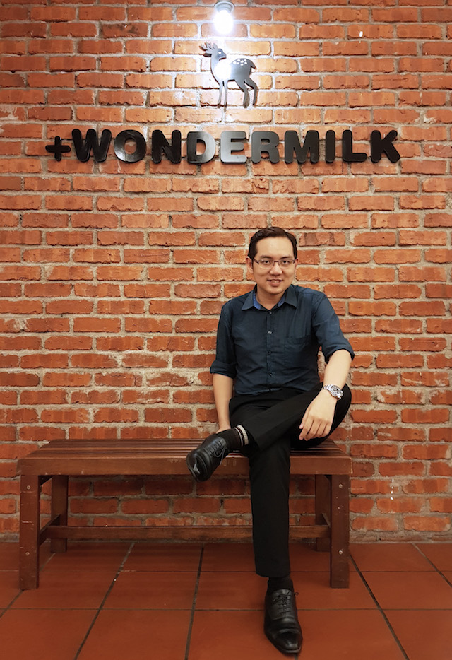 Wondermilk next!