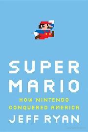 Hora de Ler: Super Mario - Jeff Ryan