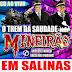 CD (AO VIVO) O TREM DA SAUDADE MINEIRÃO NO CASARÃO DA SAUDADE MIX 06/04/18
