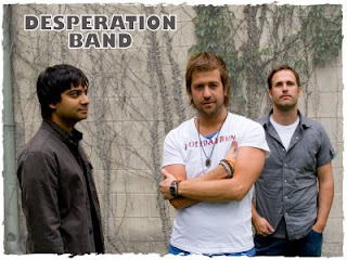 Christian Song Lyrics Desperation Band – Our God Is Coming
